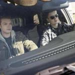 "Cameron Monaghan (left) as Ian Gallagher and Noel Fisher as Mickey in ""Shameless."""