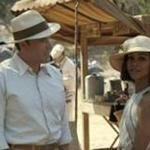 "Ben Affleck and Zoe Saldana in ""Live by Night,'' directed by Affleck."