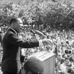 Fifty years ago, Martin Luther King Jr. asked Americans,