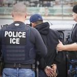 Foreign nationals were arrested earlier this month during a targeted enforcement operation conducted by U.S. Immigration and Customs Enforcement (ICE).