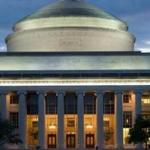 The MIT dome.