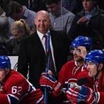 Claude Julien enjoyed his return to the Canadiens bench — until their 3-1 loss Saturday to the visiting Jets.