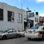 "Onetime ""Taxi King"" Edward J. Tutunjian has sold off properties that include a taxi garage on Kilmarnock Street."