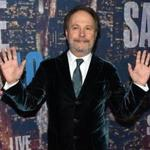 Billy Crystal comes to the Boch Center's Wang Theatre on Friday.