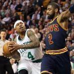The Celtics and Cavaliers go head to head one more time, on April 5 at TD Garden.
