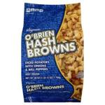 Wegmans has recalled O'Brien Hash Browns because they