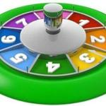 Roulette Game; Shutterstock ID 103850318; PO: Business 07-01-2016