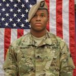 Army Specialist Etienne Jules Murphy, 22, was on his first deployment to Syria when he was injured in a vehicle rollover and died, the Army said.