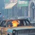 "Kathryn Bigelow says that filming her new film ""Detroit"" in Boston was ""a great production experience on all levels."""