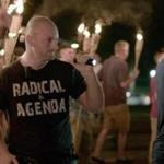 White nationalist Christopher Cantwell.