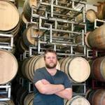 Timothy Keith is the co-owner of the winery Leaf and Vine in Napa.