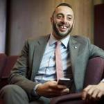 """It's time, I think, for somebody new to come in,"" Jascha Franklin-Hodge said. ""I took this job with a long list of ideas and plans. We've gotten a lot of that stuff done."""