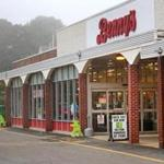 The Benny's store in Plymouth, along with the rest of the 31-store chain, is closing.