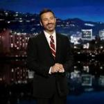 Jimmy Kimmel has criticized the GOP health care bill on his show.