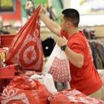 Target Corp. is raising its minimum hourly wage for its workers to $11 starting next month and then to $15 by the end of 2020.