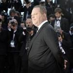 Harvey Weinstein (above, at the 2013 Cannes Film Festival) was fired last week.