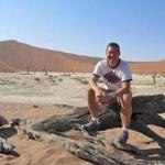 Darren Humphreys runs Travel Sommelier, a travel agency that operates luxury safari and wine tours in Africa.