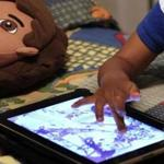 Smartphones and tablets are now ubiquitous playthings among young Americans.