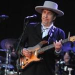 Bob Dylan (pictured at a concert in France in 2012) played a packed Agganis Arena on Thursday.