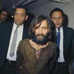 Mr. Manson was escorted to his arraignment in 1969. Manson was known in particular for seven brutal killings committed by his followers on two consecutive nights.