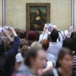"The Louvre, home to Leonardo da Vinci's ""Mona Lisa,"" was the most Instagrammed museum in 2017."