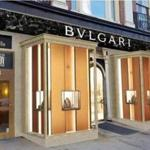 Bulgari says it has long looked for a Boston address.