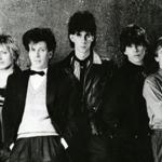 he Cars, from left: Ben Orr, David Robinson, Ric Ocasek, Elliot Easton, and Greg Hawkes.