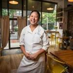 """We might see tipping going away or being adapted,"" Irene Li, chef-owner of Mei Mei."