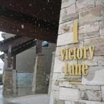 The US Ski And Snowboard Center of Excellence is located at 1 Victory Lane in Park City, Utah. (Matt Pepin/Globe Staff)