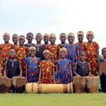 The African Children's Choir will perform benefit concerts in Plymouth.