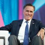 "The Senate candidacy announcement finalizes a political resurrection for Mitt Romney, who after his 2012 loss in the presidential race said that unsuccessful nominees ""become a loser for life . . . it's over."""