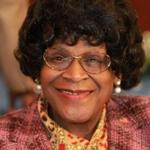 """I am very determined; I don't give up that easy,'' Althea Garrison said when asked this week about her potential political reincarnation after nearly 24 years."