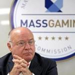 Massachusetts Gaming Commission chairman Stephen P. Crosby and his counterparts in three other jurisdictions said the expansion of sports betting is best handled by individual states.