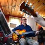 Robert Chandler, who no longer shops at Amazon.com, teaches guitar in Wareham.