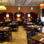 Bertucci's filed for Chapter 11 bankruptcy on Monday. At its height in the 1990s, the chain operated more than 100 restaurants in the Northeast, including this one in Waltham.