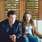 Jennifer Lopez and Ben Affleck star in