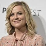 FILE - This March 18, 2014 file photo shows actress Amy Poehler at Paleyfest 2014 -