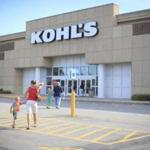 A Kohl's location in North Andover.