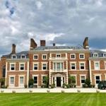 On 438 acres in the British countryside, Heckfield Place has been meticulously restored by Gerald Chan.