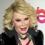 Joan Rivers on Bravo's