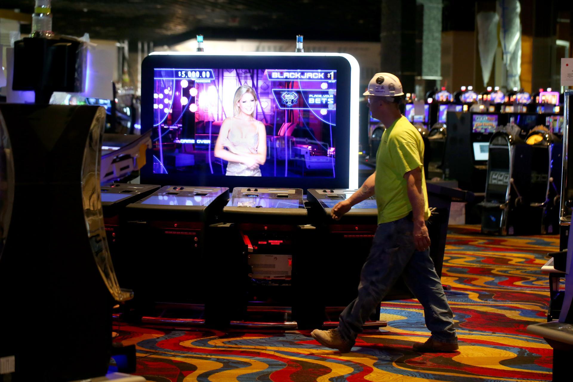 Можно ли выиграть в онлайн-казино крупную сумму