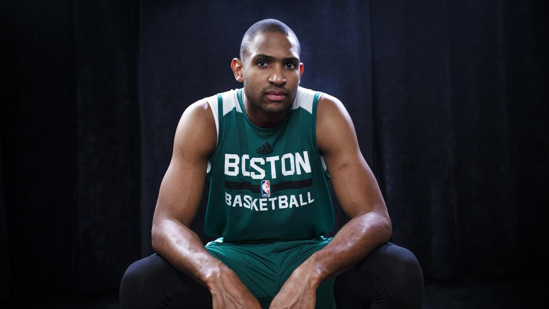 can al horford become the next great celtic?