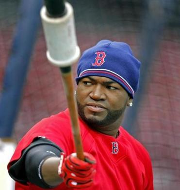David Ortiz' home run total dropped from 54 to 35 in 2007, but his value to the Red Sox did not.