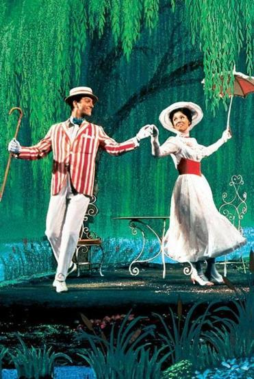 """Supercalifragilisticexpialidocious"" was made famous by the 1964 film ""Mary Poppins."""