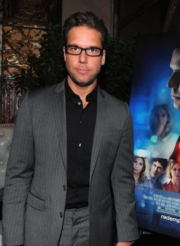 Dane Cook attends the Hollywood Film Festival premiere party for his newdrama, ''Answers to Nothing,'' in October.