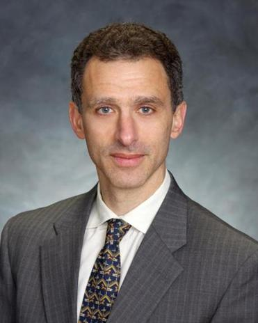 Harvard economist Jeremy Stein is one of the president's picks for the Federal Reserve board.