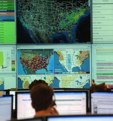 EnerNOC serves the utility, commercial, industrial, and institutional sectors.