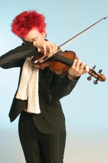 H&H concertmaster Aisslinn Nosky will lead a program of works inspired by Mendelssohn's library.