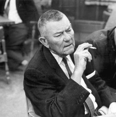 Late Red Sox owner Tom Yawkey, shown on May 29, 1970.