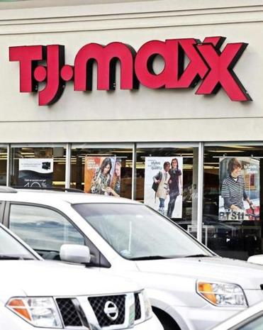 Shares of TJX Cos., based in Framingham, closed near a 52-week high.